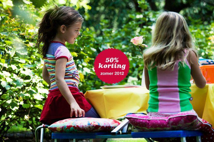 4 Funky Flavours - Dutch kidswear online store