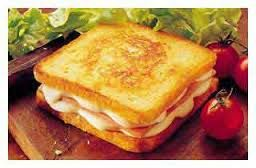 Croque monsieur -How to make the perfect croquet monsieur #croquemonsieur #trends #food . see Cookeryinstitute.com.au for more information