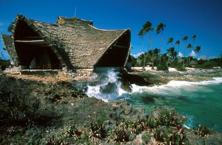 Chumbe Island; Tanzania