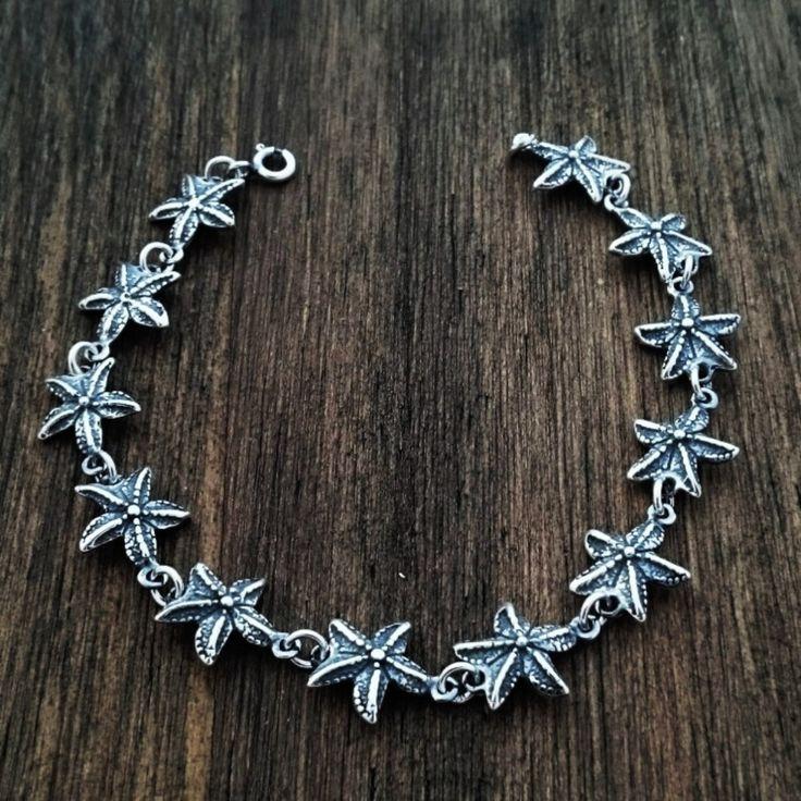 Pulseira estrela do mar 12553