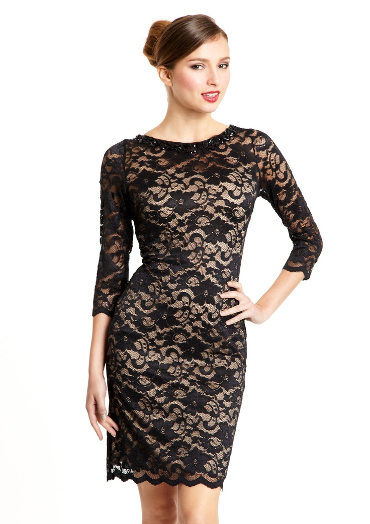 30th birthday dress?  Don't know if I can squeeze into a size 4....