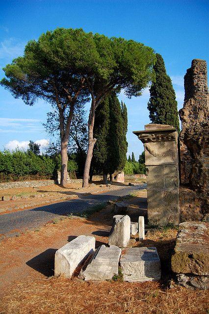 Rome - Via Appia