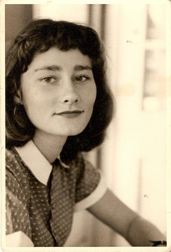 Halina Poświatowska (1935–1967) was a Polish poet and writer. She is known for her lyrical poetry and for intellectual, passionate yet unsentimental poetry on the themes of death, love, existence, and famous women, as well as her mordant treatment of life, living, being, bees, cats and the sensual qualities of loving, grieving and desiring.  She died at 32 after a second heart operation to correct a heart defect which she acquired as a child during the World War II Nazi occupation of Poland.
