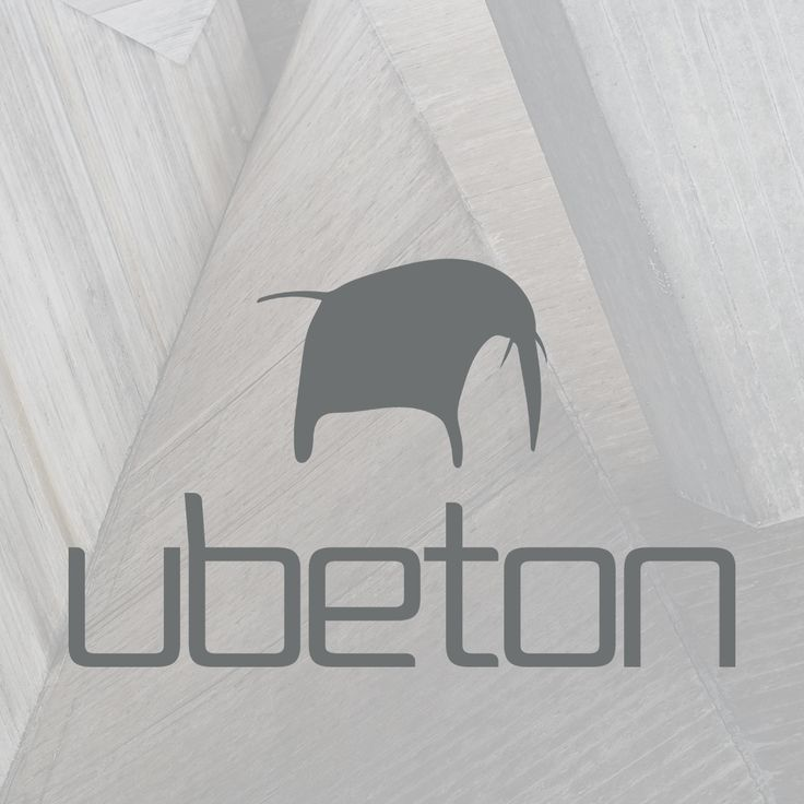 We're expanding and re-branding! We started out with our classic Ubuntu Benches, and discovered that we could start doing a whole lot more with this amazing, high-quality reclaimed concrete. Ubeton represents this expanded vision. Our logo is inspired by the timeless San rock paintings of Southern Africa.