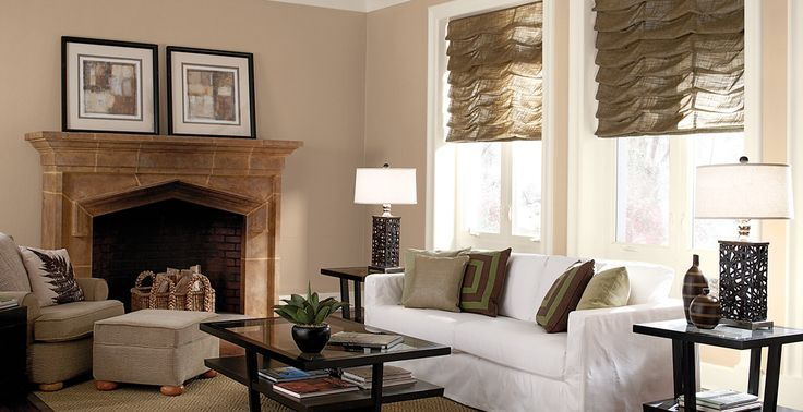 24 Best Images About Living Room Color Ideas On Pinterest