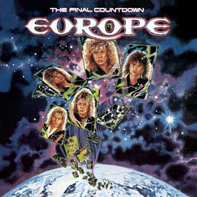 Trovato The Final Countdown di Europe con Shazam, ascolta: http://www.shazam.com/discover/track/672311