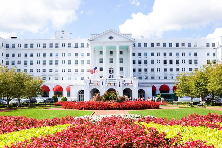 3. Check into The Greenbrier - 25 Things Southerners Should Do When They Retire - Southernliving. This classic resort has been welcoming families since 1778, so they have a great deal of experience in making guests feel at home in their luxurious resort in the Allegheny Mountains. The 11,000-acre resort has impeccable gardens as well as golf and tennis. For those who prefer the great indoors, the spa, bowling alley and bunker tour are all fun options.
