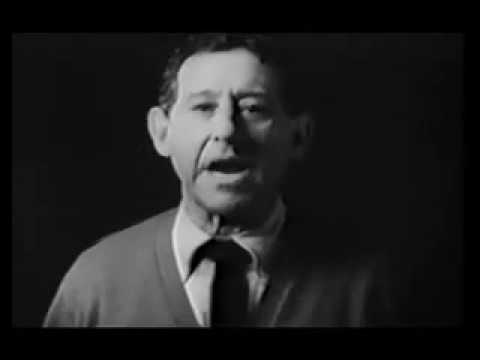 Jack Gilford, one of my favorite actors -  Read Books & Eat Pea Soup