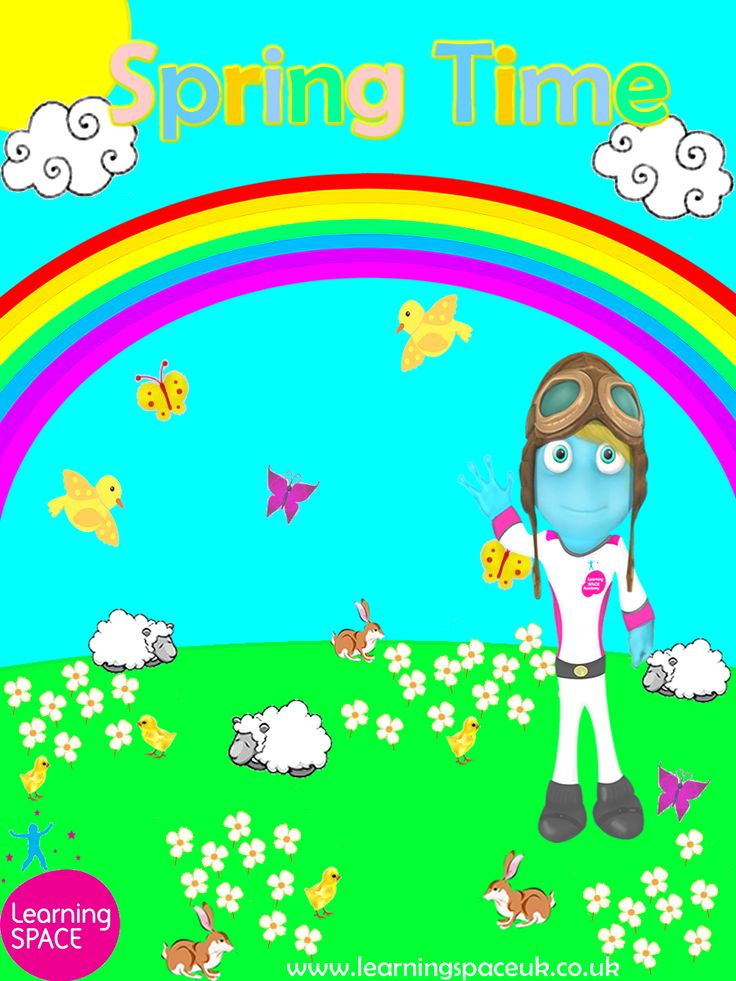 It's officially the first day of Spring! So here's our Learning SPACE alien Albie enjoying some Springtime fun :) www.facebook.com/LearningSPACE www.learningspaceuk.co.uk