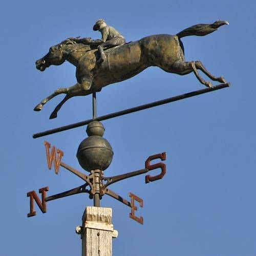 17 Best images about Weathervanes on Pinterest | West ...