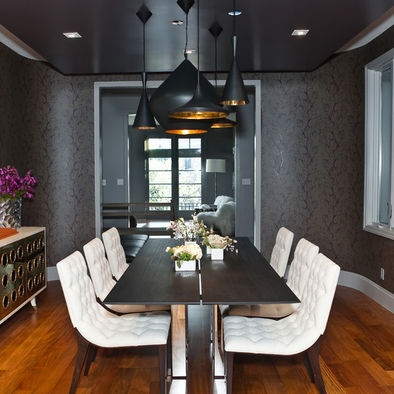 Dining Room Design, Pictures, Remodel, Decor and Ideas - page 23
