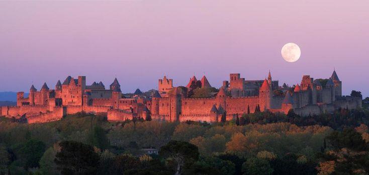 Carcassonne: un viaje en el tiempo