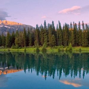 Things To Do - Banff National Park