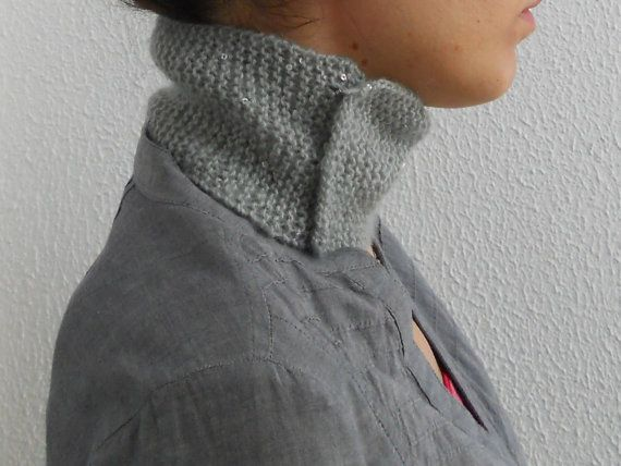 FREE Registered Shipping  Handmade lovely warm knitted by IL2C
