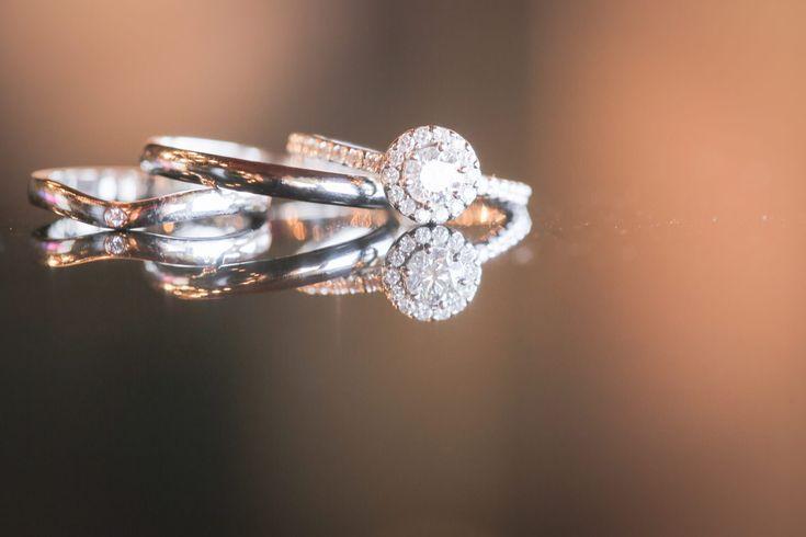 Photography: Bump Design #結婚指輪 #エンゲージリング #ウエディング #結婚式 #ウエディングドレス