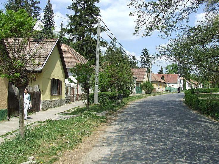 Zebegény, Hungary