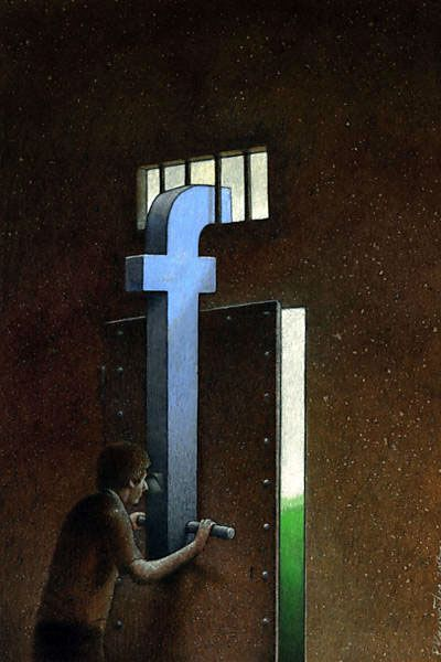Honorable-Mention-in-Cartoon-Section-Pawel-Kuczynski-Poland