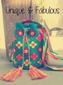how to start a mochila bag