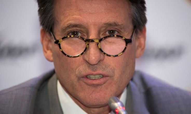 Sebastian Coe is ready to ban Kenya from the 2016 Olympics in Rio if the country's athletics federation is declared non-compliant with Wada