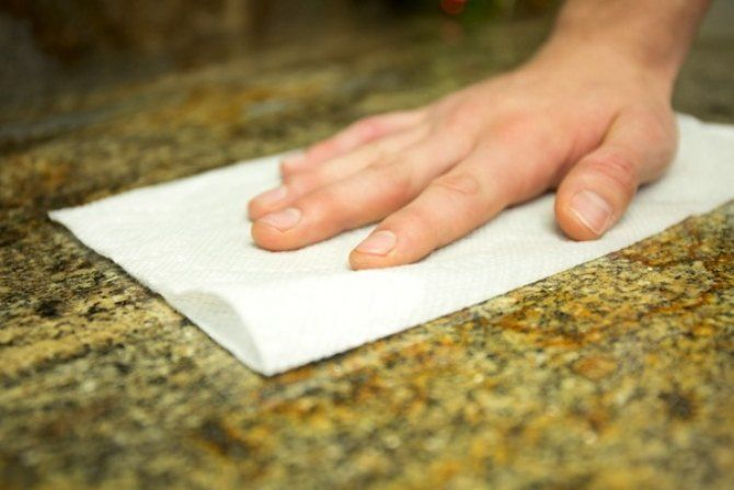 Angies List How To Seal A Granite Countertop