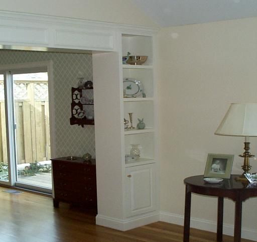 Built In Room Dividers Google Search