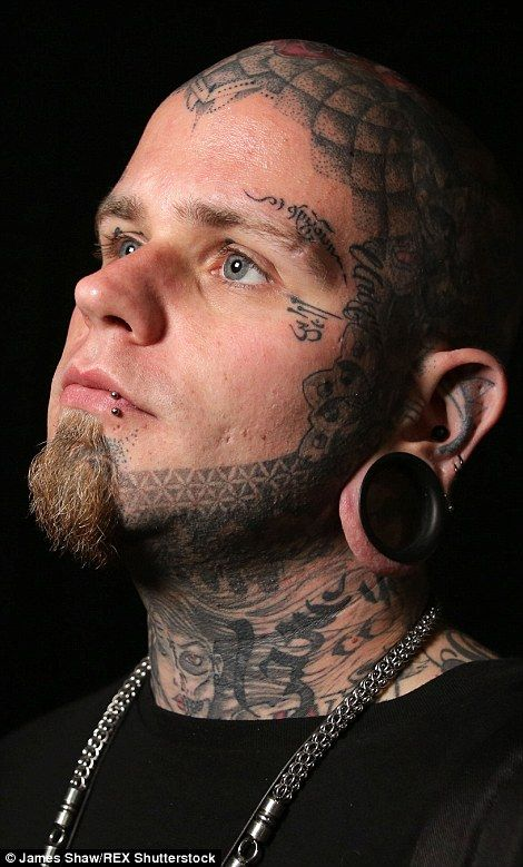Neck And Jaw Tattoo: 1000+ Images About Body Art On Pinterest