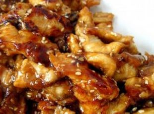 Crock Pot Chicken Teriyaki (5 Ingredients)
