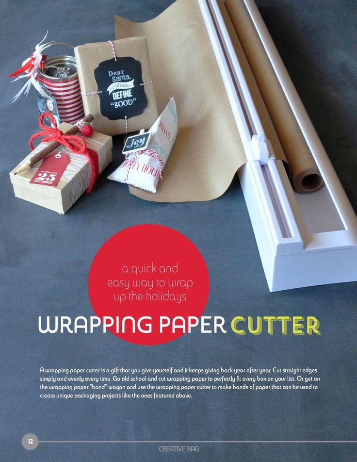 Paper Cutters