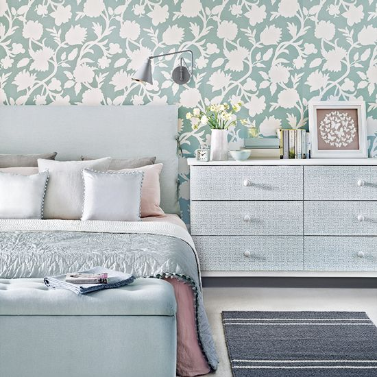 1000+ Ideas About Duck Egg Bedroom On Pinterest
