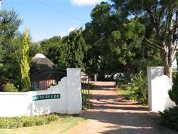 Goedereede Guest Farm