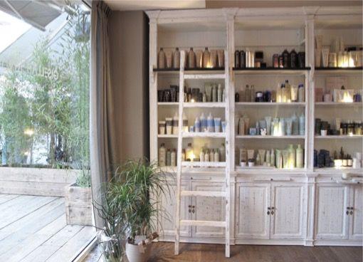 GB hairsalon - Studio Matteoni