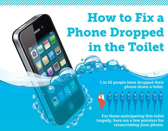 i dropped my iphone in water pin by maxiapple on tips and tricks 3727
