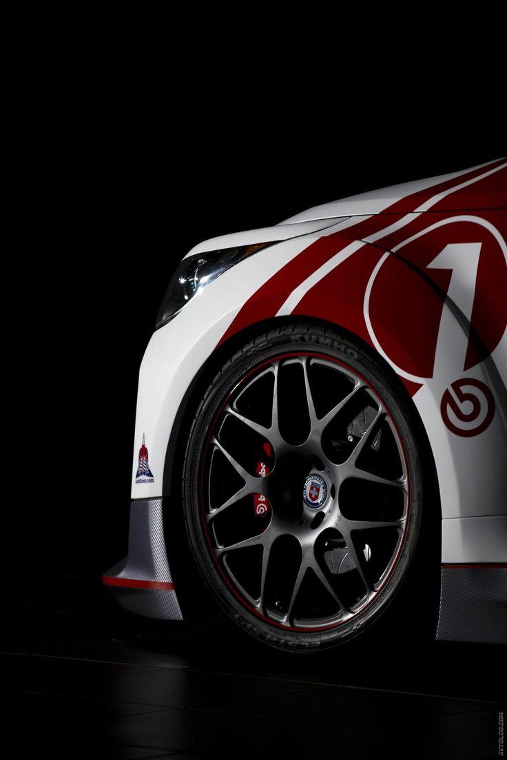 Detail car 2012 hyundai velocity veloster concept