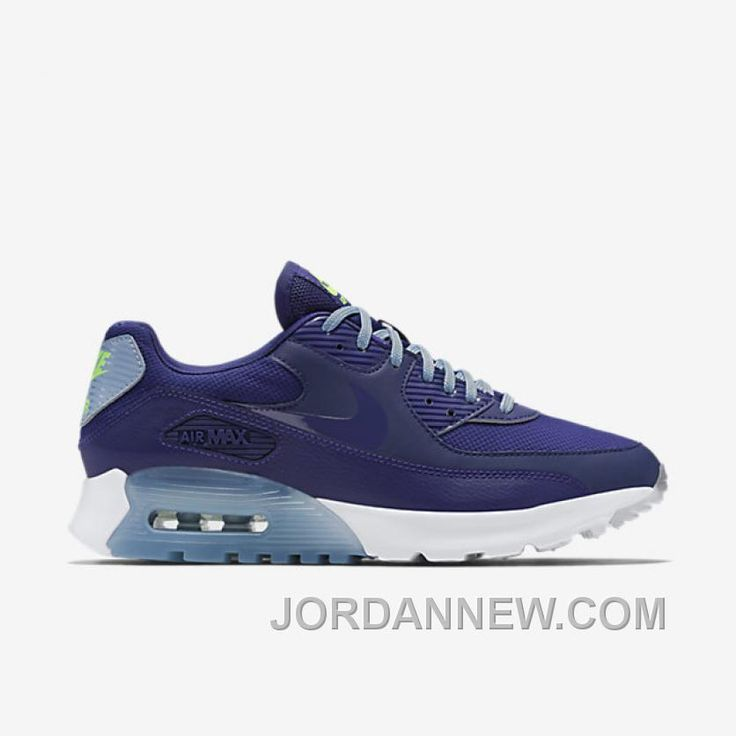 Schuhe WMNS NIKE AIR MAX 90 Damenschuhe Exclusive Schwarz Sneaker 325213043
