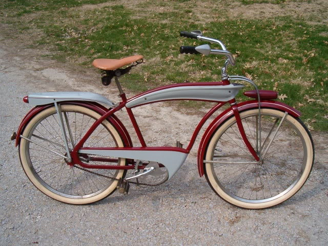 Bicycle Firestone Monark Holiday Bicycles What Not