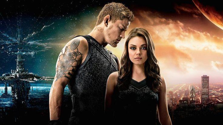 Watch Jupiter Ascending Full Movie Streaming