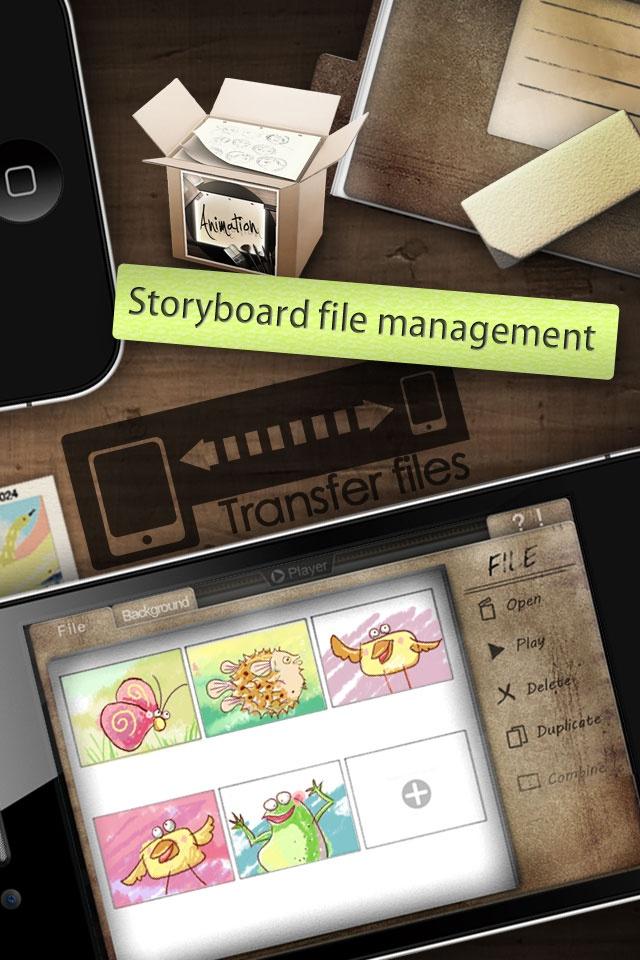 Kdan Mobile - Animation Desk