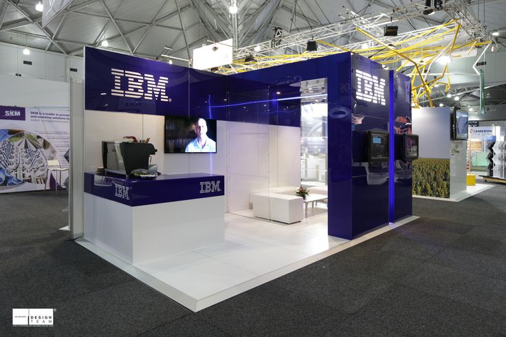 IBM @ APPEA To widen its global reach with the major regional oil and gas suppliers IBM participates in the APPEA Conference.
