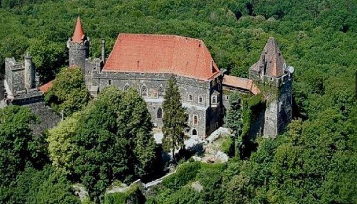Grodziec Castle, Poland