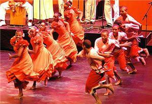 Baile del festejo, patrimonio cultural peruano - noticias
