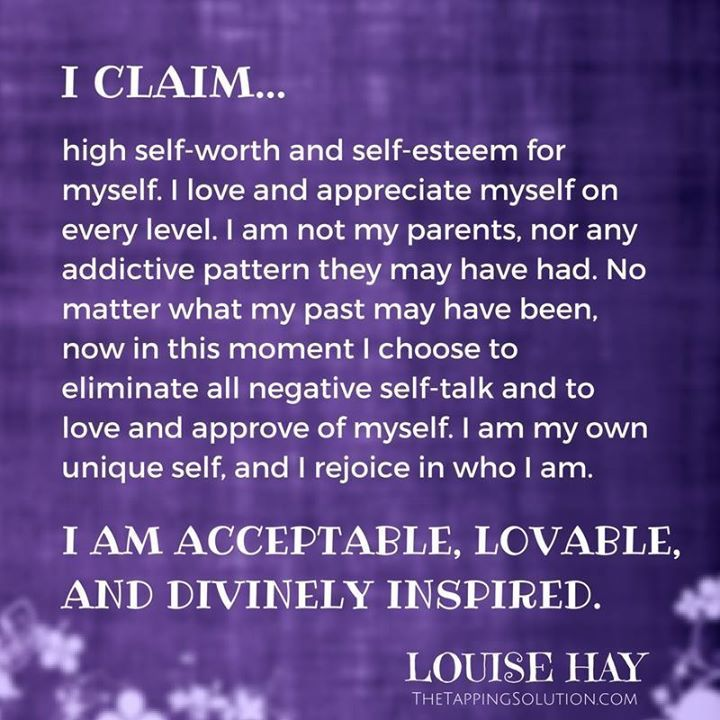 Ready to create a NEW VISION FOR YOUR FUTURE? If so I think you'll really love this exercise from my dear friend Louise Hay! I'd recommend Tapping throughout!! A New Vision for Your Future by Louise Hay Its time to make a new vision of your future and let