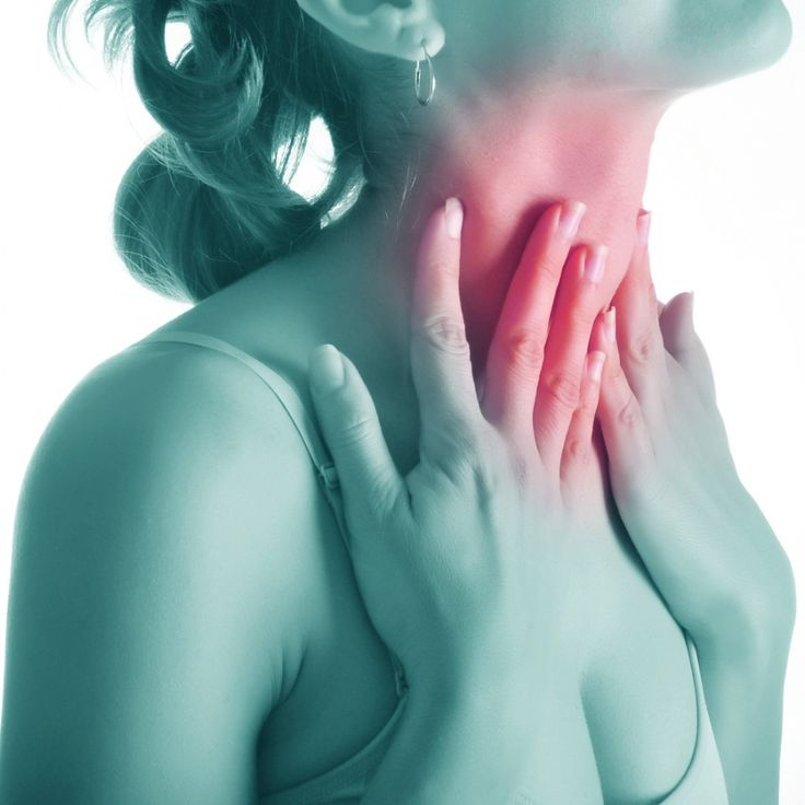Thyroid Cancer Symptoms, Diagnosis, and Treatment