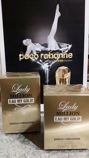 Bellezza Parfymeri för hälsa och skönhet!