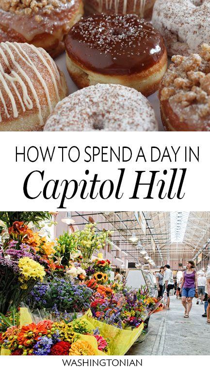 Shopping, dining, walking: your complete neighborhood guide | Washingtonian