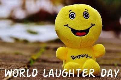 Article on Celebration of World Laughter Day. People say laughter is the best medicine. Well, they say the correct thing. It is actually the