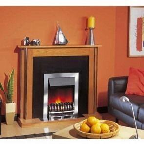 Dimplex Wynford Inset Optiflame Electric Fire - WYN20