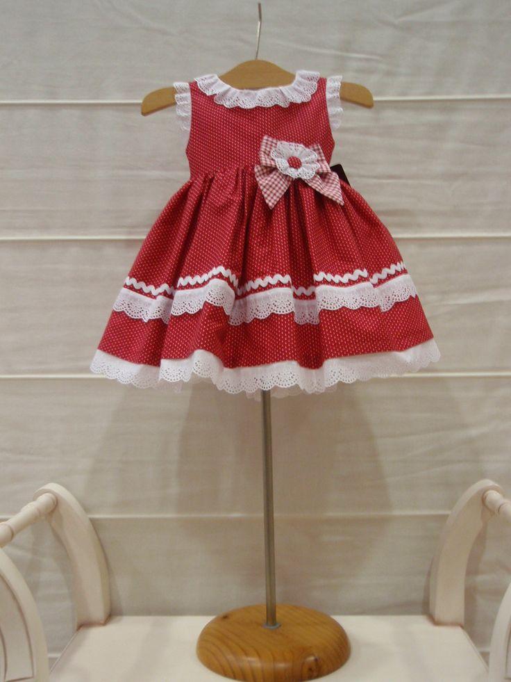Menudets-moda infantil: VERANO LOAN BOR