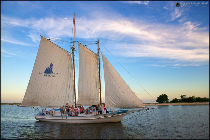 10 Things You're Missing in Biloxi, Mississippi