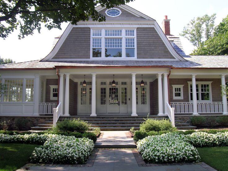 Best 25 Gambrel Roof Ideas On Pinterest Gambrel Barn