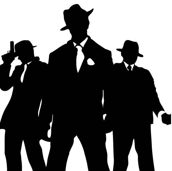 Bander og Mafia